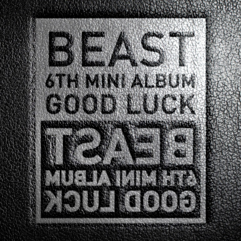 Beast-Album-Good-Luck
